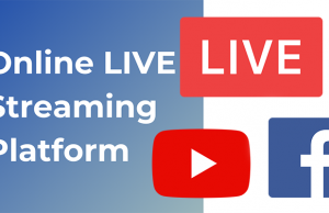 social-live-streaming