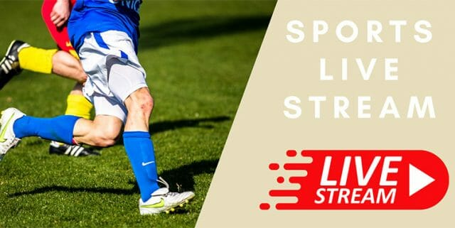 best sports streaming service