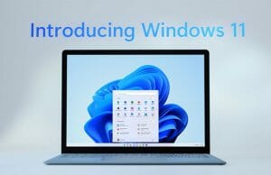 Know About Windows 11